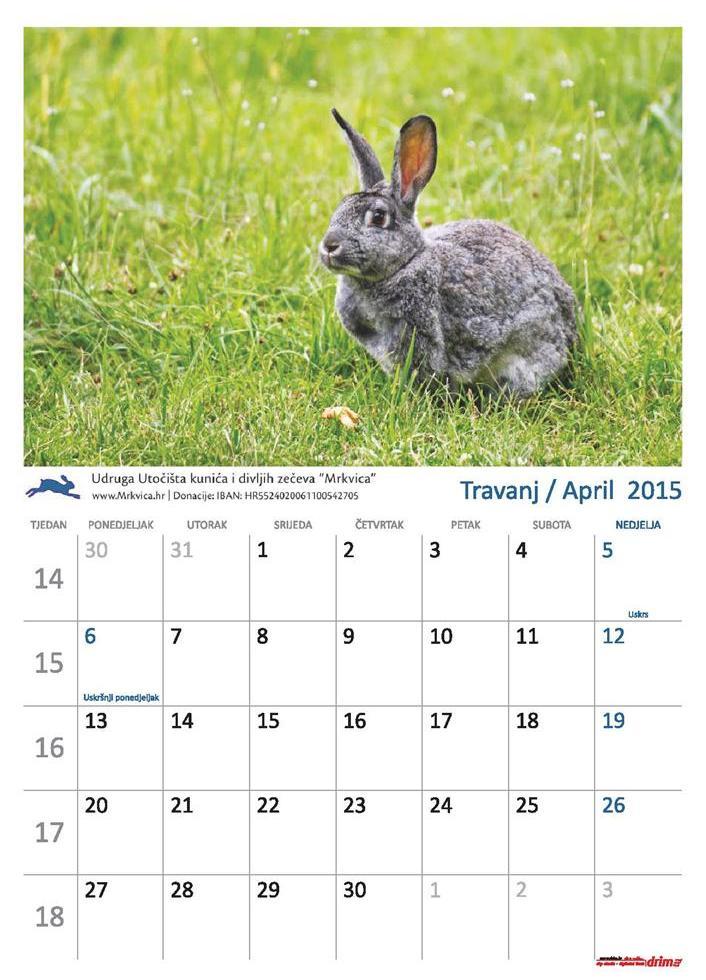 Pravoslavni Kalendar 2016 From calendariu.com